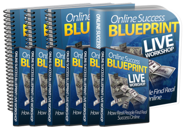 Jeff Dedrick and Liz Tomey Launches Online Business Success Blueprint Live Workshop